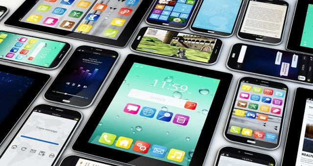 По прогнозам всемирные поставки устройств покажет рост в 3,5 процента до 2017 года