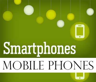 Мобильные телефоны: История создания и основные понятия