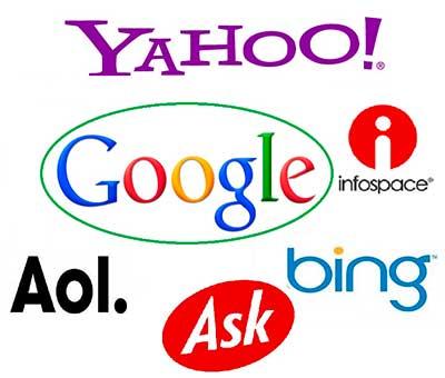 Изучениерынка поисковых систем