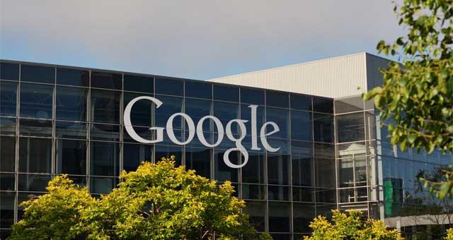 Анализ деятельности Google Inc.: статистика и история создания
