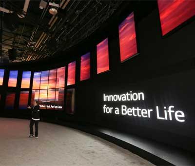 Международные выставки в сфере информационных технологий