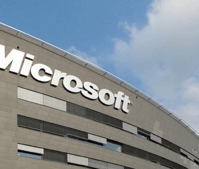 Обзор корпорации Microsoft: история создания и тенденции развития