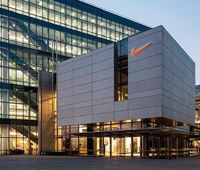 Nike Inc — Анализ и обзор развития деятельности