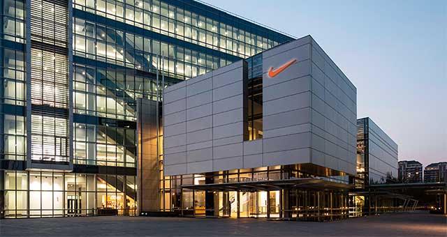 Nike Inc — история развития и финансовый обзор