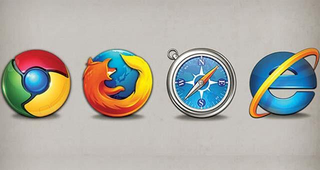 Развитие рынка настольных браузеров за 3-квартал 2015 года