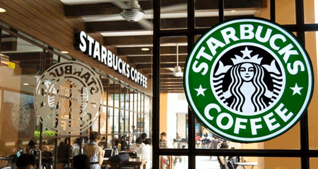Starbucks — история успеха и развития компании