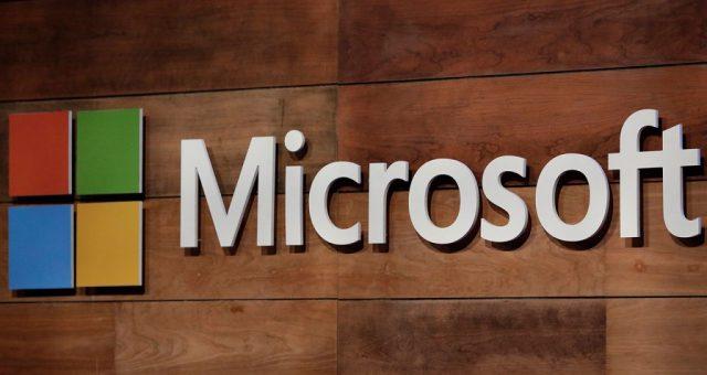 Обзор деятельности Microsoft