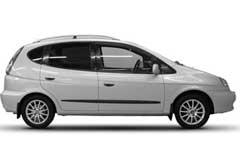 Chevrolet Tacuma - 2007-год