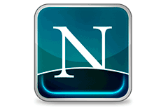 Mosaic Netscape