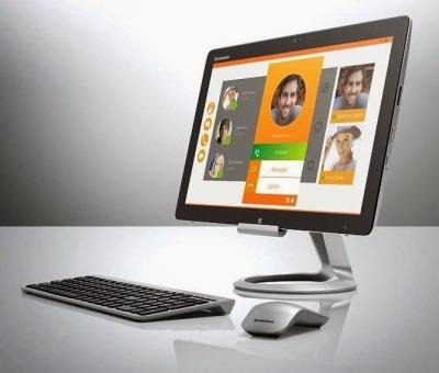 Изучение рынка ПК и ноутбуков