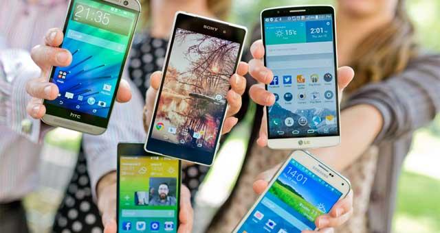 Apple увеличивает поставки смартфонов в мире за 2 квартал 2015 года согласно данным IDC