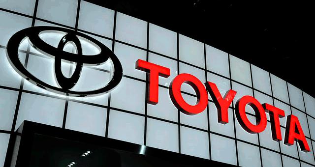 Анализ Toyota Corp в 2015 году