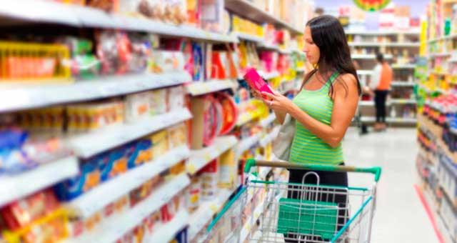 Глобальный индекс производителей продуктов питания в мире