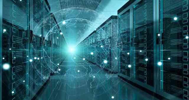 Перспективы развития центров обработки данных в мире